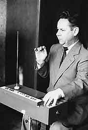 Lev Korolyov (1930—2012)